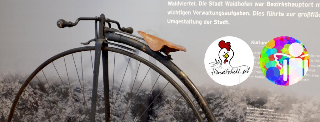 Hendlstall.at versucht immer neue und innovative Produkte zu bieten.